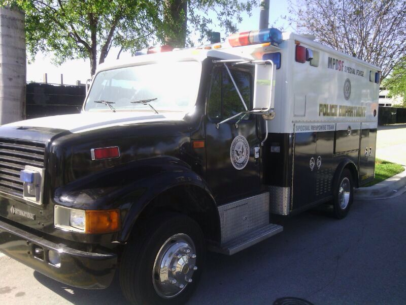 Requirements To Rent A Car >> Rent SWAT Trucks | Miami Picture Cars Miami, Florida